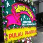 pulau pantara flower