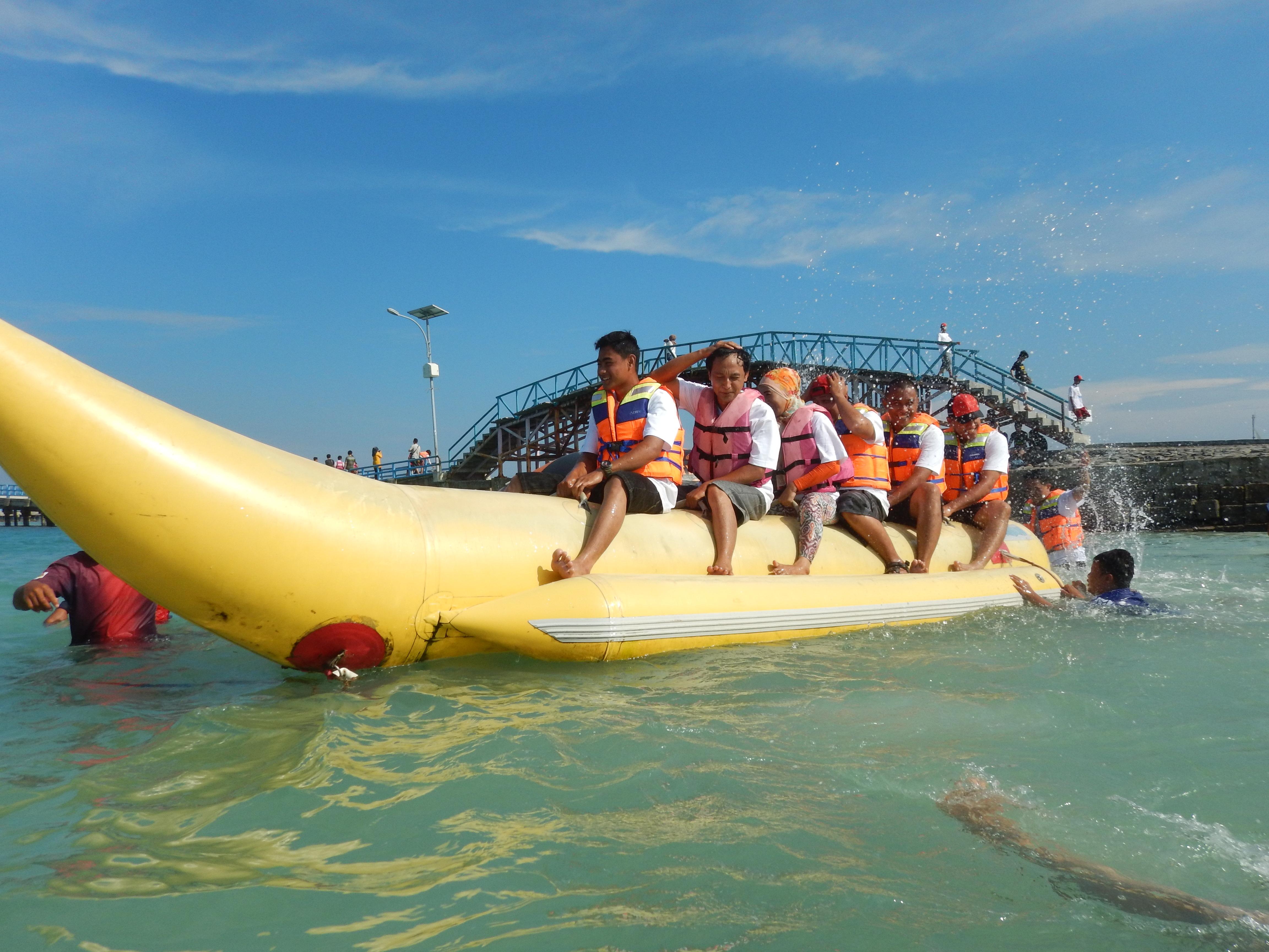 Pulau Tidung Sheila Tour Wisata Harga Promo Murah Paket 2021