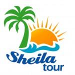 Logo Sheila Tour 2