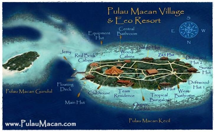 Sheila Tour Pulau Seribu