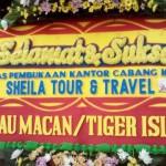 flower pulau macan