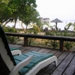 pulau pantara teras