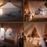 Pulau Macan Eco Resort - Akomodasi Eco Room
