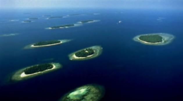 pulau pulau kepulauan seribu