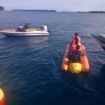Banana boat harapan