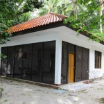 Pulau Bintang view cottage2