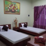 Royal Suite [Bougenvile] Max. 18 Person Single Bed