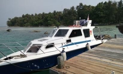 kapal KM NS 03