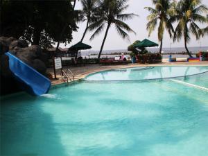 Pulau Ayer Mimika Pool