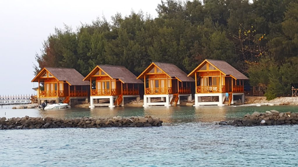 Restoran Pulau Ayer