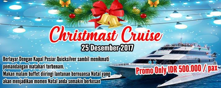 Chrismas Cruise