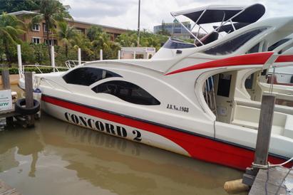 Kapal Concord