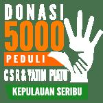 Peduli Pulau Seribu