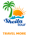 Sheila Tour Logo