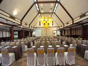 Pulau Ayer Meeting Room