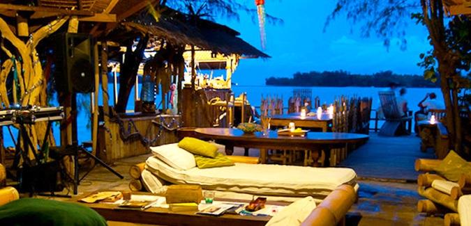 Pulau Macan Sheila Tour Wisata Harga Promo Murah