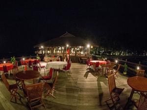 Pulau Ayer Restoran